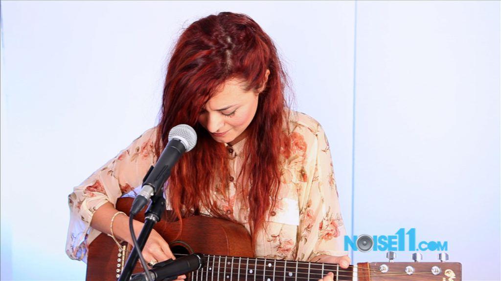 Émilie Simon at Noise11.com