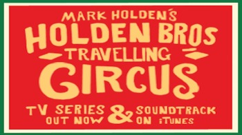 Holden Bros Travelling Circus