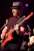 Stu Cook of Creedence Clearwater Revisited