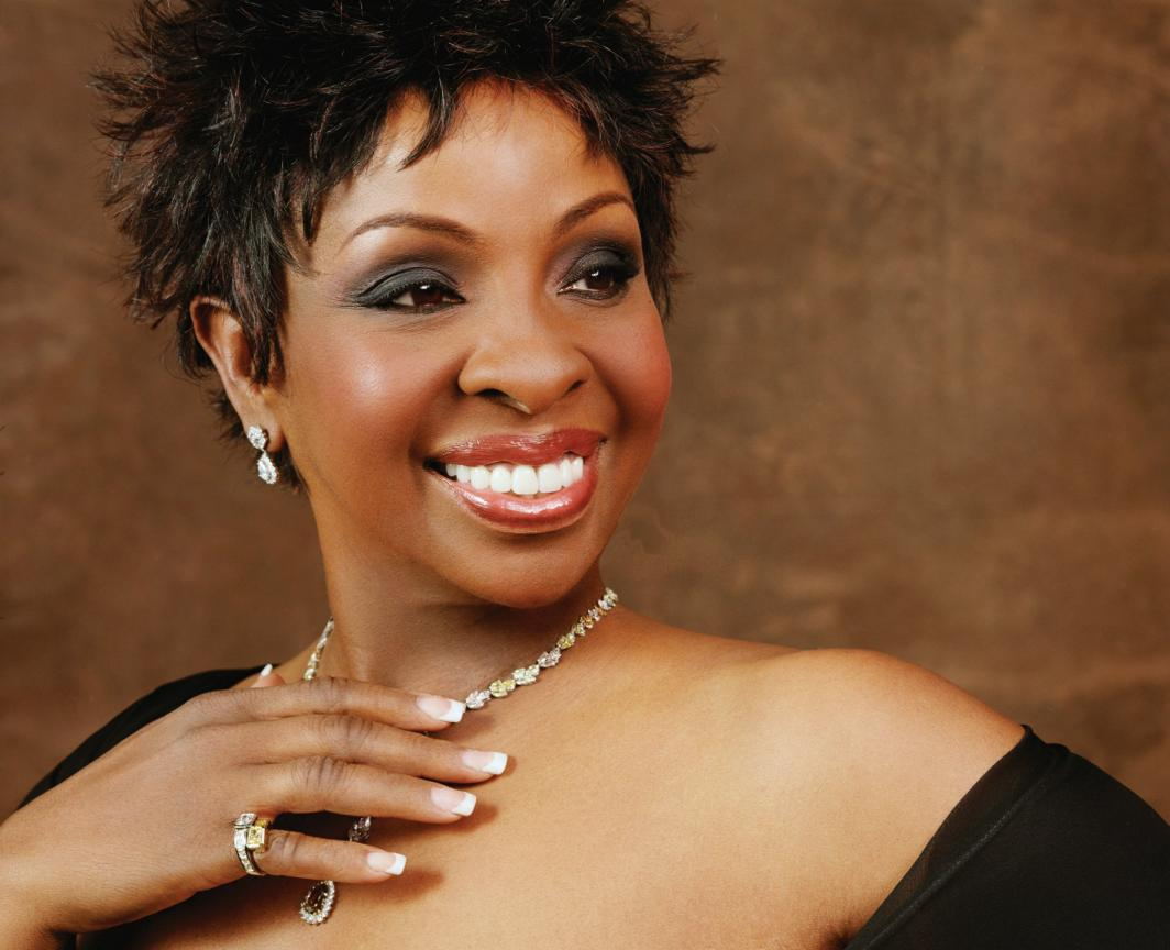 Gladys Knight To Perform In The Uk In 2015