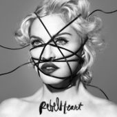 Madonna Rebel Heart Noise11.com Music News