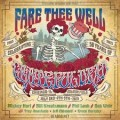 Grateful Dead Fare Thee Well