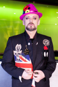 Boy George, Photo Ros O'Gorman