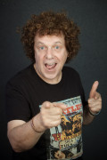 Leo Sayer, noise11 photo, ros ogorman