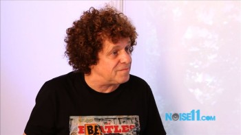 Leo Sayer at Noise11