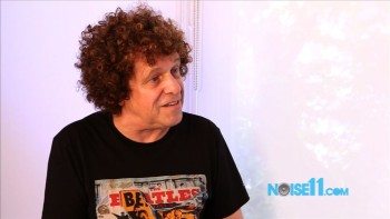 Leo Sayer at Noise11.com