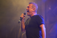 Jimmy Barnes photo by Ros OGorman