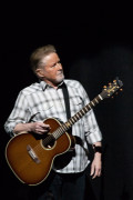Don Henley photo by Ros OGorman