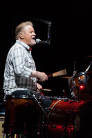 Don Henley, Eagles photo by Ros O'Gorman
