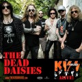 The Dead Daisies Kiss Kruise
