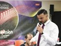 Guy Sebastian at Eurovision, music news, noise11.com