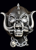 Motorhead Warpig Halloween mask, music news, noise11.com