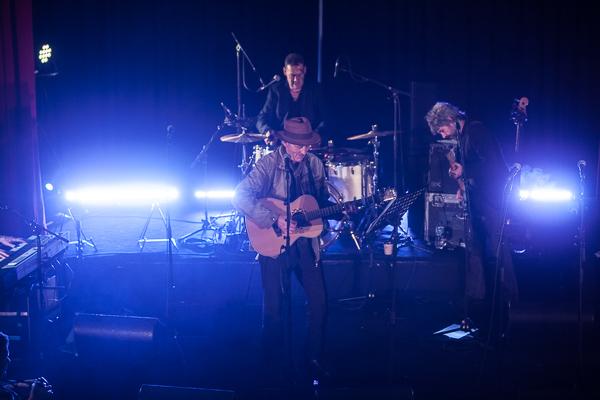 Songs of Bob Dylan;Shane Howard BobFest 2015