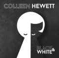 Colleen Hewett Black and White
