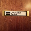 Courtney Barnett on Conan, music news, noise11.com