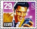 Elvis Presley stamp, music news, noise11.com