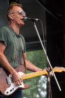 James Reyne performs at Red Hot Summer in Ballarat on 15 March 2015. Photo by Ros O'Gorman