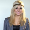 Pixie Lott photo by Ros O'Gorman