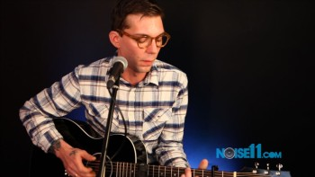 Justin Townes Earle at Noise11.com, music news, noise11.com
