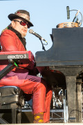 Dr John, Deni Bluesfest on Saturday 19 April 2014