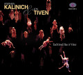Kalinich and Tiven Each Soul Has A Voice, music news, noise11.com