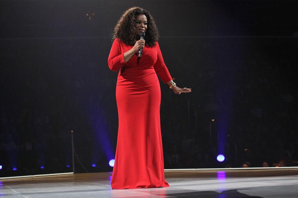 Oprah winfrey to tour australia and new zealand noise11 com