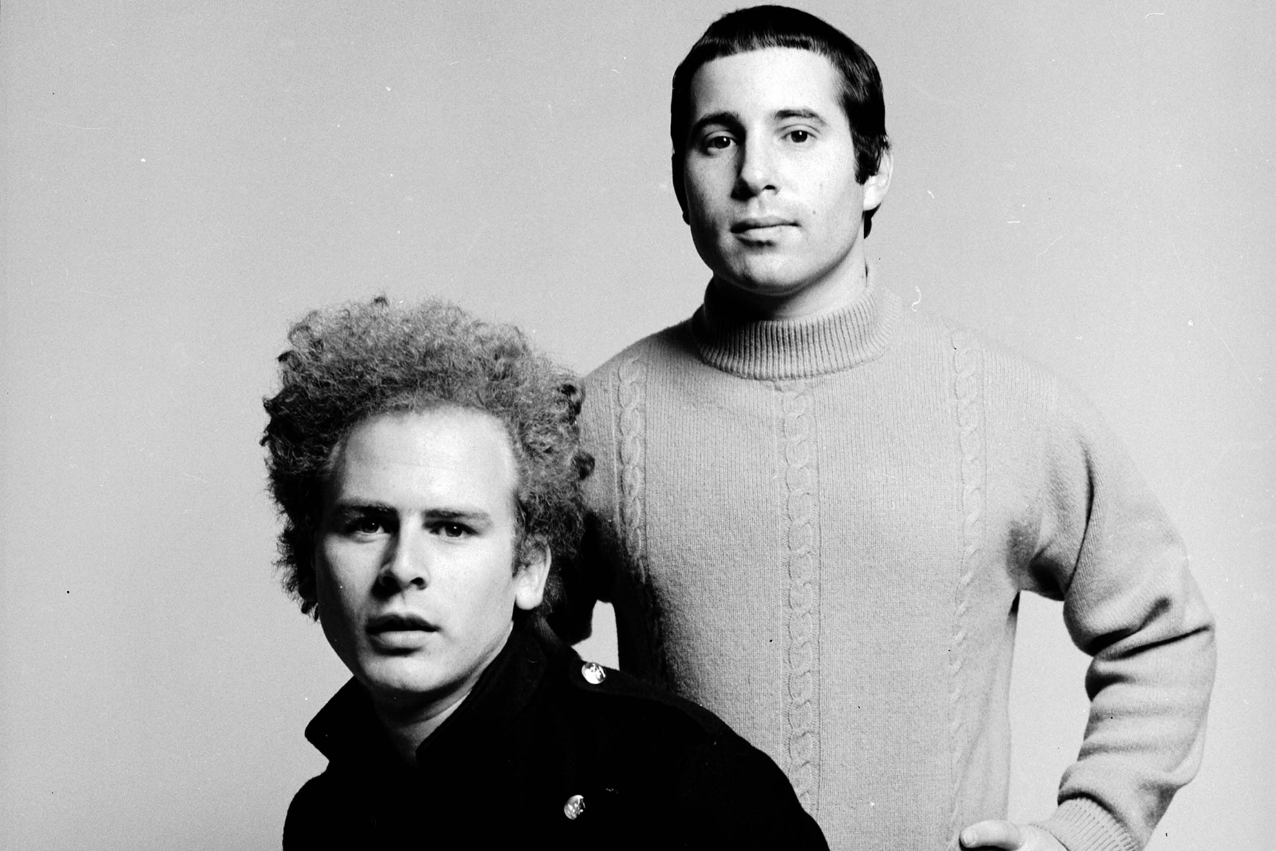 Simon & Garfunkel Come Full Circle Back To Vinyl