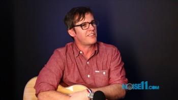 Mark Sholtez at Noise11.com, music news