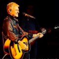 Glass Tiger Alan Frew