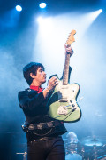 Johnny Marr performs at the Forum in Melbourne on Wednesday 22 July 2015. Photo by Ros O'Gorman