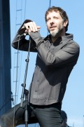 Mercury Rev. Photo by Ros O'Gorman