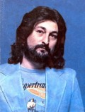Rick Davies of Supertramp
