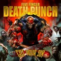 Five Finger Death Punch Got Your Six, music news, noise11.com