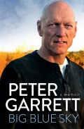 Peter Garrett Big Blue Sky, music news, noise11.com