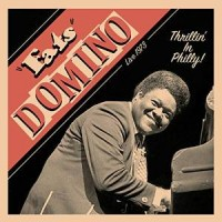 Fats Domino Thrillin In Philly 1973