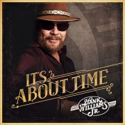 Hank Williams Jr Its About Time, music news, noise11.com