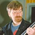 Lindisfarne Simon Cowe