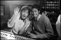 Paul McCartney and Michael Jackson © 1983 Paul McCartney/Photographer: Linda McCartney.