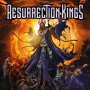 Resurrection Kings, music news, noise11.com