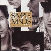 Simple Minds Once Upon A Time, music news, noise11.com