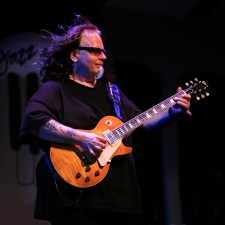 Smokin Joe Kubek, music news, noise11.com