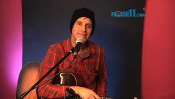 Steve Poltz at Noise11