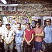 Dr. Dog by Louis Kwok, music news, noise11.com