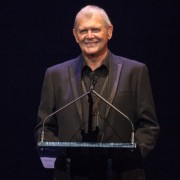 John Farnham The Age Music Victoria 10th Anniversary Hall of Fame Concert inducts 10 Victorian music legends. Photo by Ros O'Gorman