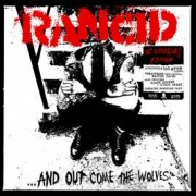 Rancid And Out Come The Wolves, music news, noise11.com
