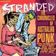 Stranded The Chronicles of Australian Punk, music news, noise11.com