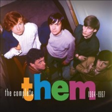 The Complete Them, music news, noise11.com