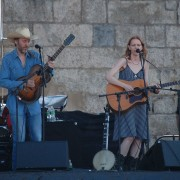 Gillian Welch and Dave Rawlings