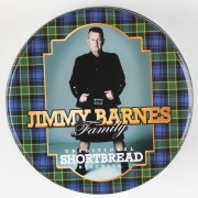 Jimmy Barnes Shortbread