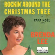 Brenda Lee Rockin Around the Christmas Tree, Noise11.com, music news